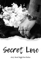 Secret Love by fiachea
