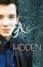Hidden Secret Of Blue (boyxboy) by vascouehara
