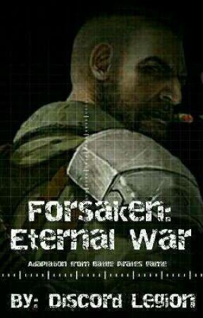 Forsaken: Eternal War (Adaptation from Battle Pirates game) by Discord_Legion