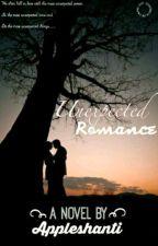 Unexpected Romance by AppleShanti