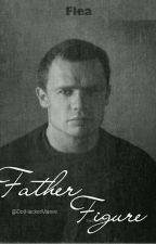 "Father Figure •Michael ""Flea"" Balzary Short Story• by DotHackerMaeve"