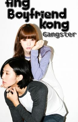 Ang Boyfriend kong Gangster-- Epilogue+Author's note