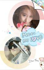 MEET MY LOVE [EunYeon/JiJung couple] by Dino-Thuy