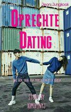 Oprechte Dating by kimjeonyj