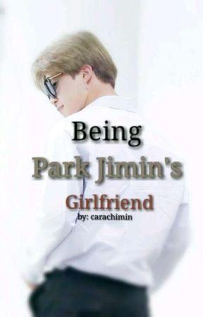 Being Park Jimin's Girlfriend (Imagine) by carachimin