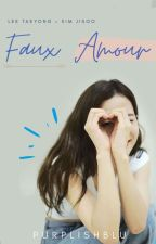 Faux Amour by liteelite