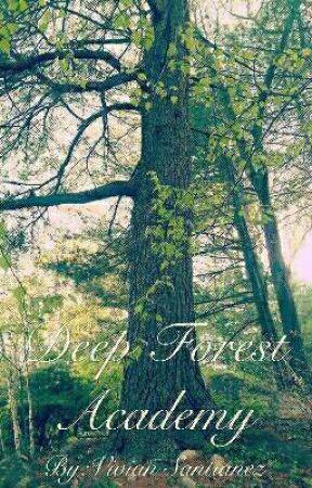 Deep Forest Academy by VivianS15