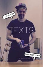 Texts - Jacksepticeye X Reader by flawlessjack