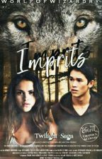 Imprits [EN REECRITURE] by WorlfOfWizardry