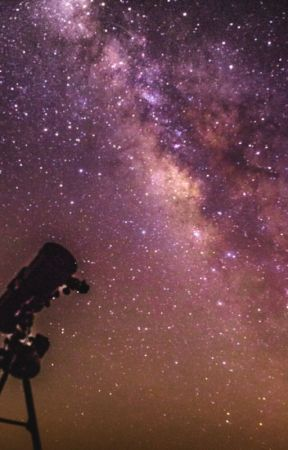 Underneath the Stars by Roland Reising by RolandReising
