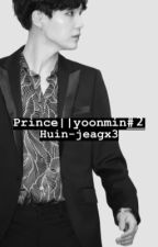 ㅏPRINCEㅓYoonmin (Sequal to little Roommate)  by Huin-JeagX3