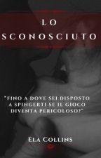 Lo sconosciuto by PaleShelter