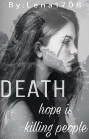 DEATH - Hope is killing people #ReaditAward2017 by lena1708