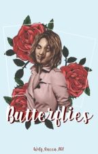 Butterflies ~ Volturi  by Wolf_Queen_101