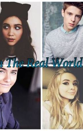 Into The Real World ( Girl Meets World Oneshot Stories ) ❤️❤️ by PrettyGeek15