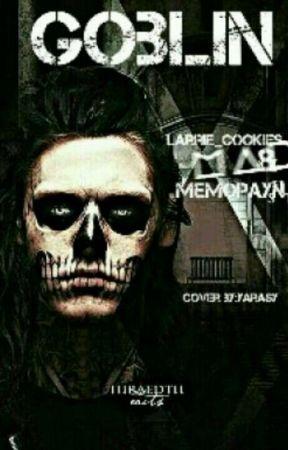 Goblin [L.S] by memopayn