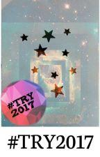 #TRY2017 - конкурс by user240528583689