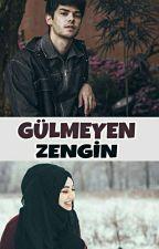 GÜLMEYEN ZENGİN  by aysekore06