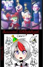 Ennard hülyeségei 😂 by WW-chan