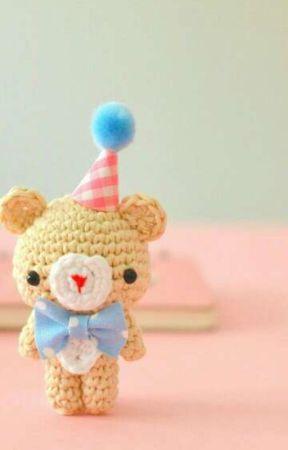 Teddy Bear -y.m- by paloiss