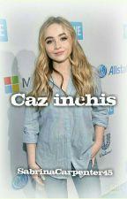 Caz inchis (Poveste Incheiata) by SabrinaCarpenter45
