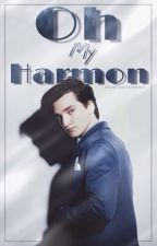 OH MY HARMON ▷ RB by ShaylenJackson
