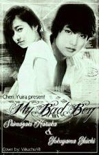 My Bad Boy (YuiParu) by RenaAnisa_Azahra