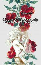 Sweetheart [MM FF] (Pozastaveno) by Julinett13