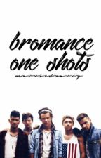 ✓ bromance one shots ✎ major editing ✐ by marriednarry