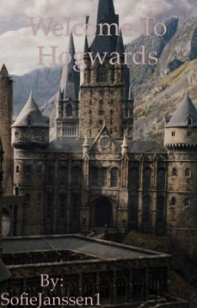 Welcome to Hogwards by SofieJanssen1