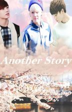 """Another Story _""""YoonKook"""" by Adesaz"""