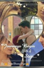 Journeys Begin with a Step (Jiley/Trittany Alphabet OS) {DISCONTINUED} by ThoseFlannyFlips