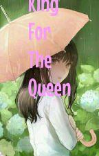 King For The Queen ( Diabolik Lovers )  by Anime_severler