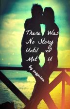 There Was No Story until I Met U by suzynica97