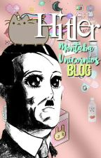 Hitler Montaba Unicornios {Blog} by Yunbiwo