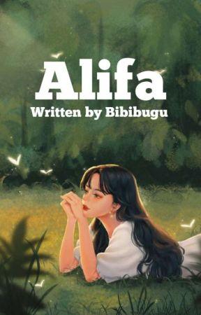 ALIFA  by bibibugu