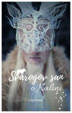 Svarogov san o Kalini by focus-focus