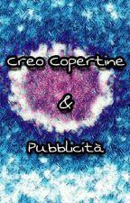 Copertine&Pubblicità by PerfettaScrittrice03