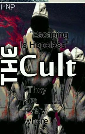 The Cult by OVOECHO202