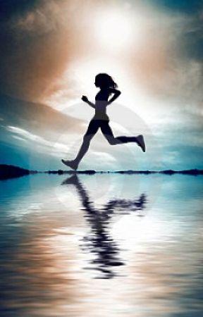 Hazel- On the Run by bubblygumgum