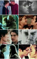 Album de ship/Teen Wolf And Harry Potter/ by Tiphaine1424