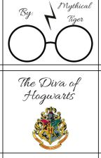 The Diva of Hogwarts -  A Harry x Reader by TheCovalt