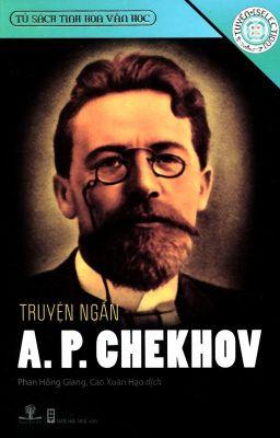 Đọc truyện Tập truyện ngắn Anton Pavlovich Chekhov