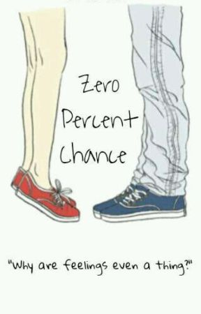 Zero Percent Chance by urlocalgeek