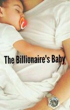 The Billionaire's Baby by hime_anime