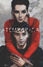TEMPORADA SUICIDA by Savior483