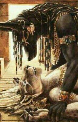 anubis and horus relationship tips