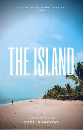 The Island by cool_shadows