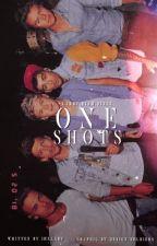 One Shot's. by ihxlarry