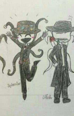 CreepyPasta Fantasys by CreepyPasta1110